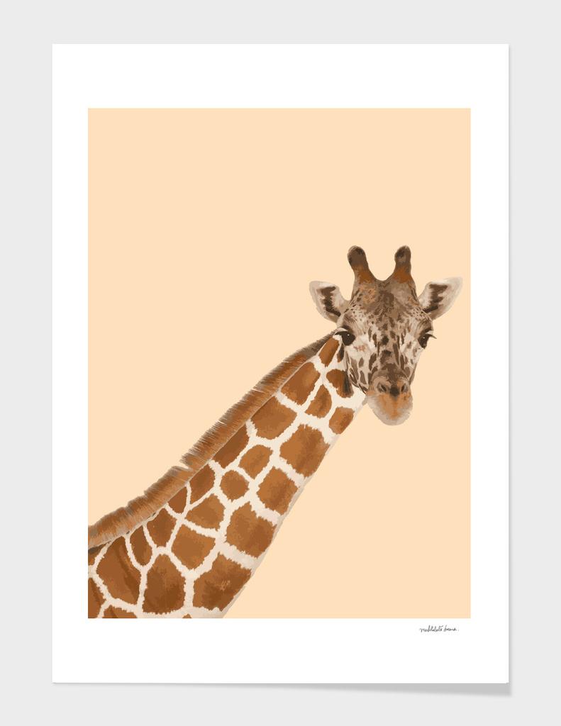 Giraffe Series 3