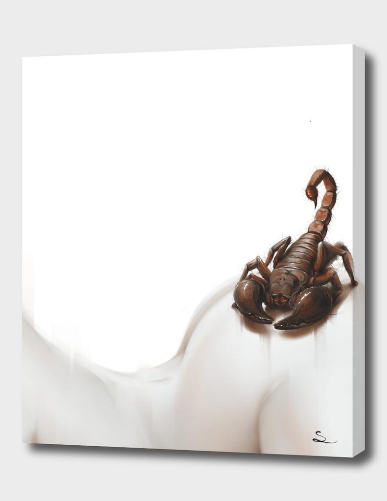 Arachnophobia IV