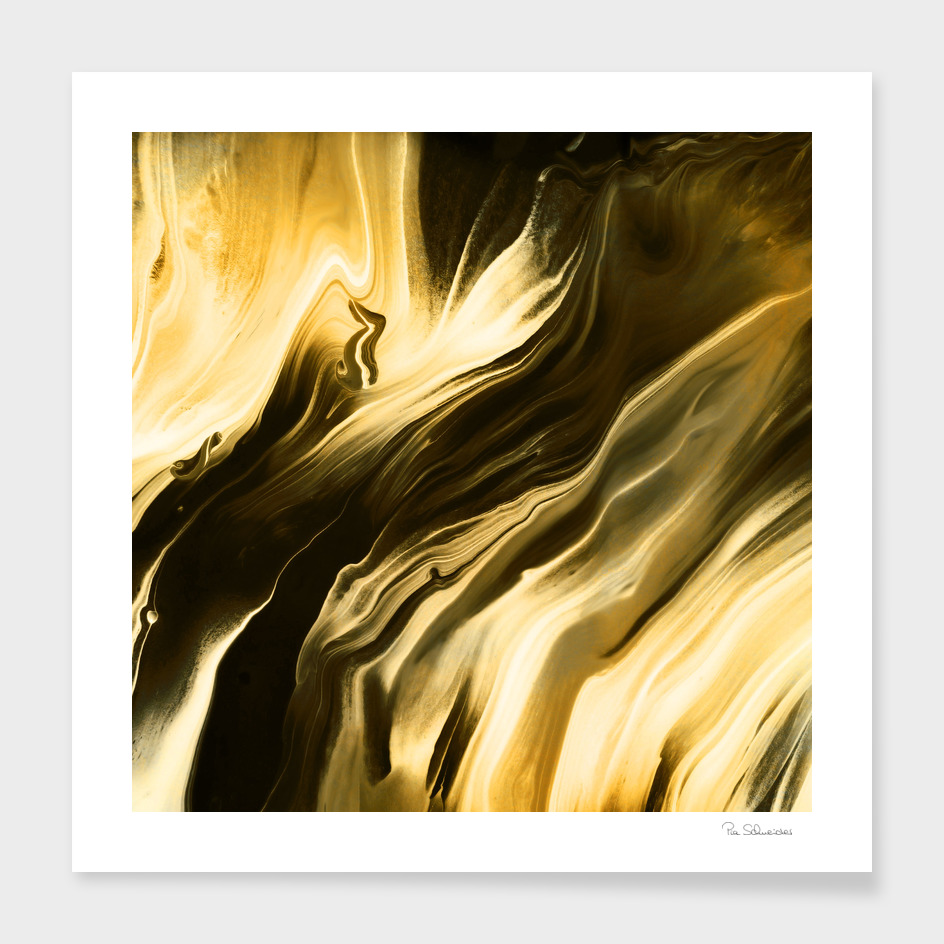ABSTRACT PAINTING II