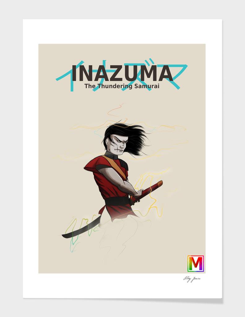 INAZUMA: The thundering Samurai