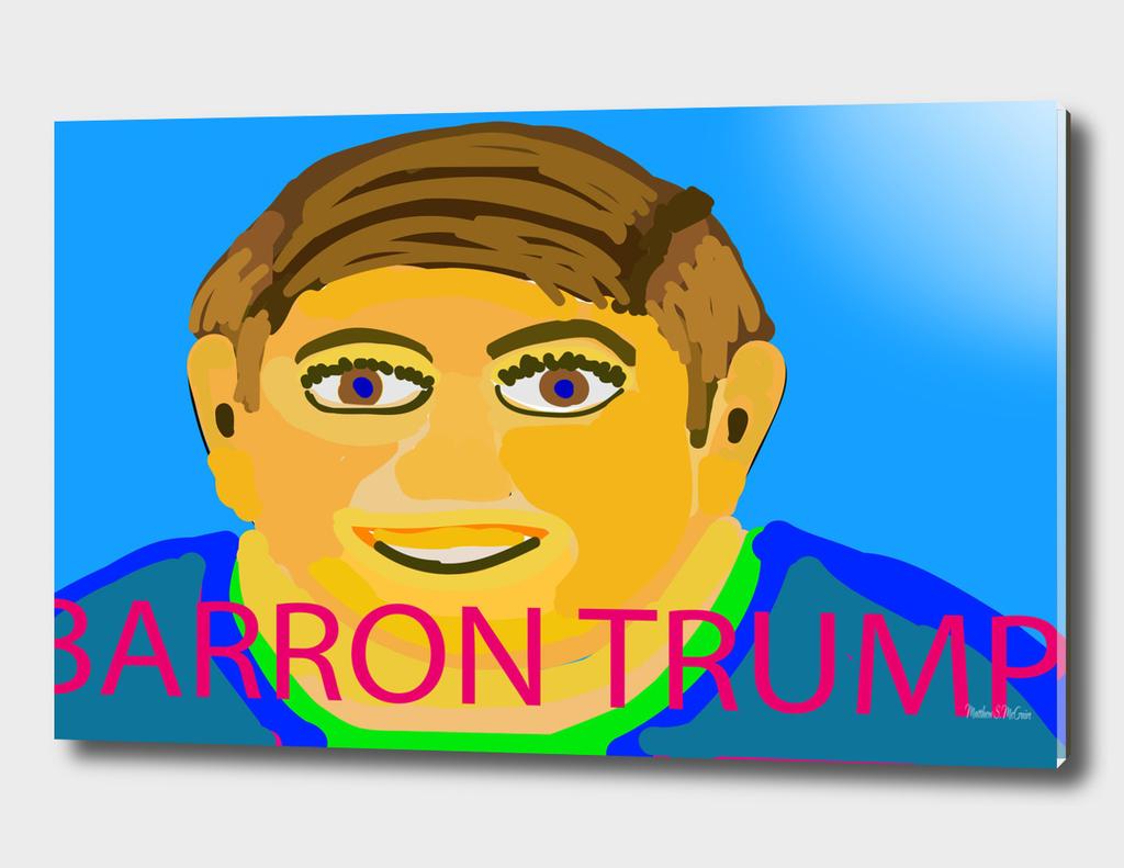 Barron-Trump