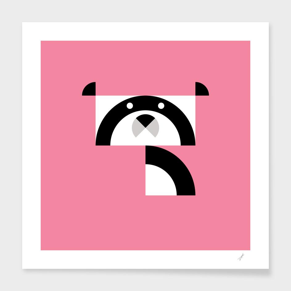 Quadrant Panda