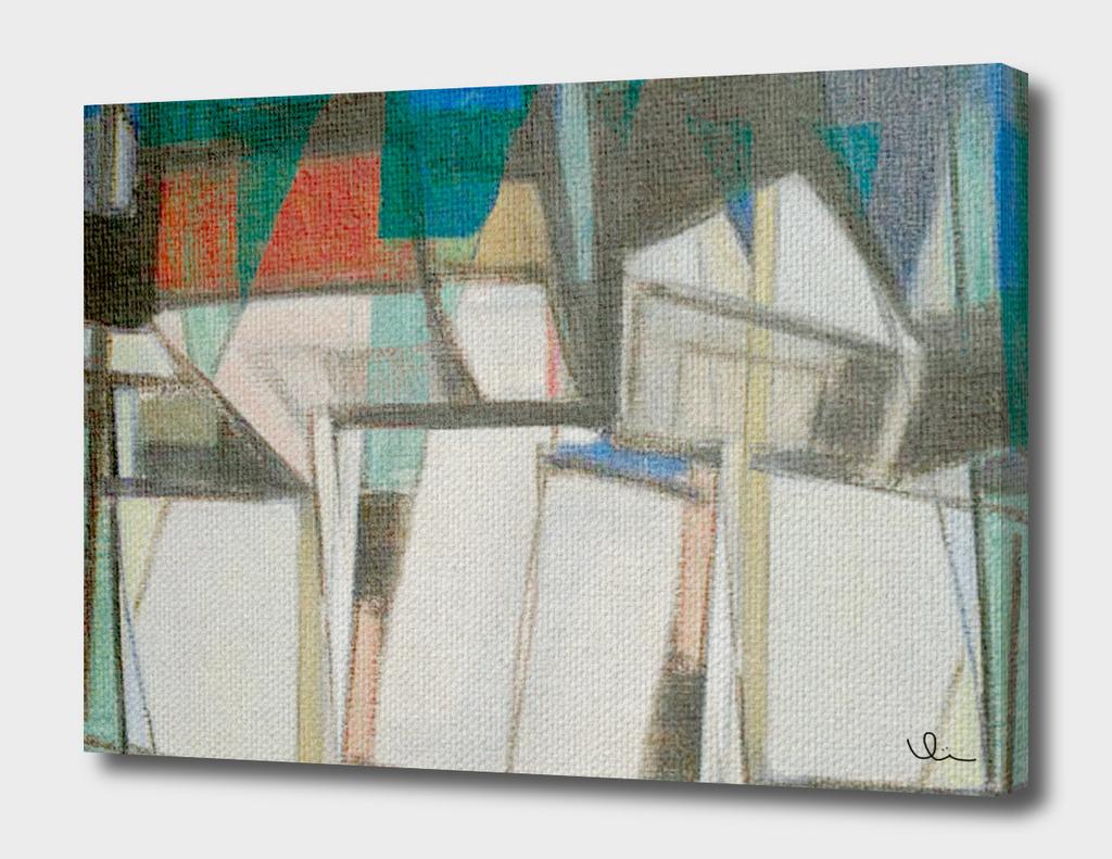 Stilt House 1