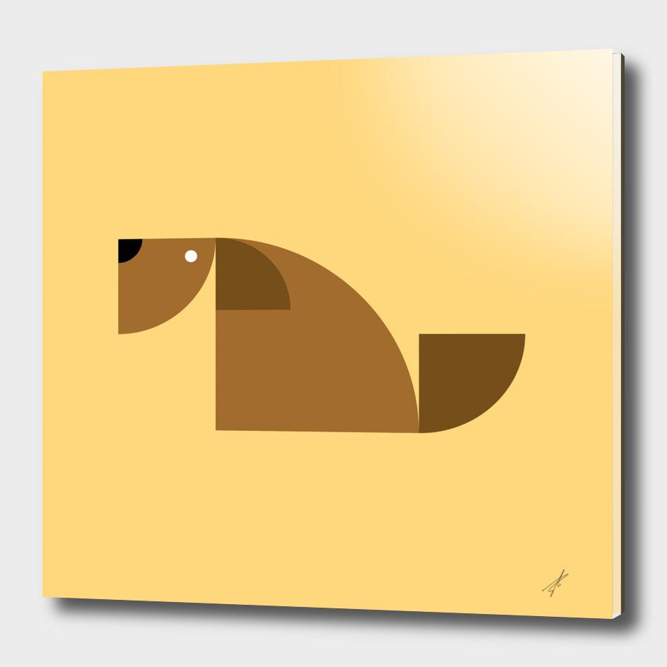 Quadrant Dog