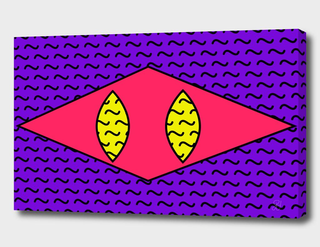 Triple Eye
