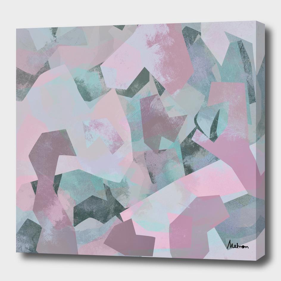 Camouflage XVII