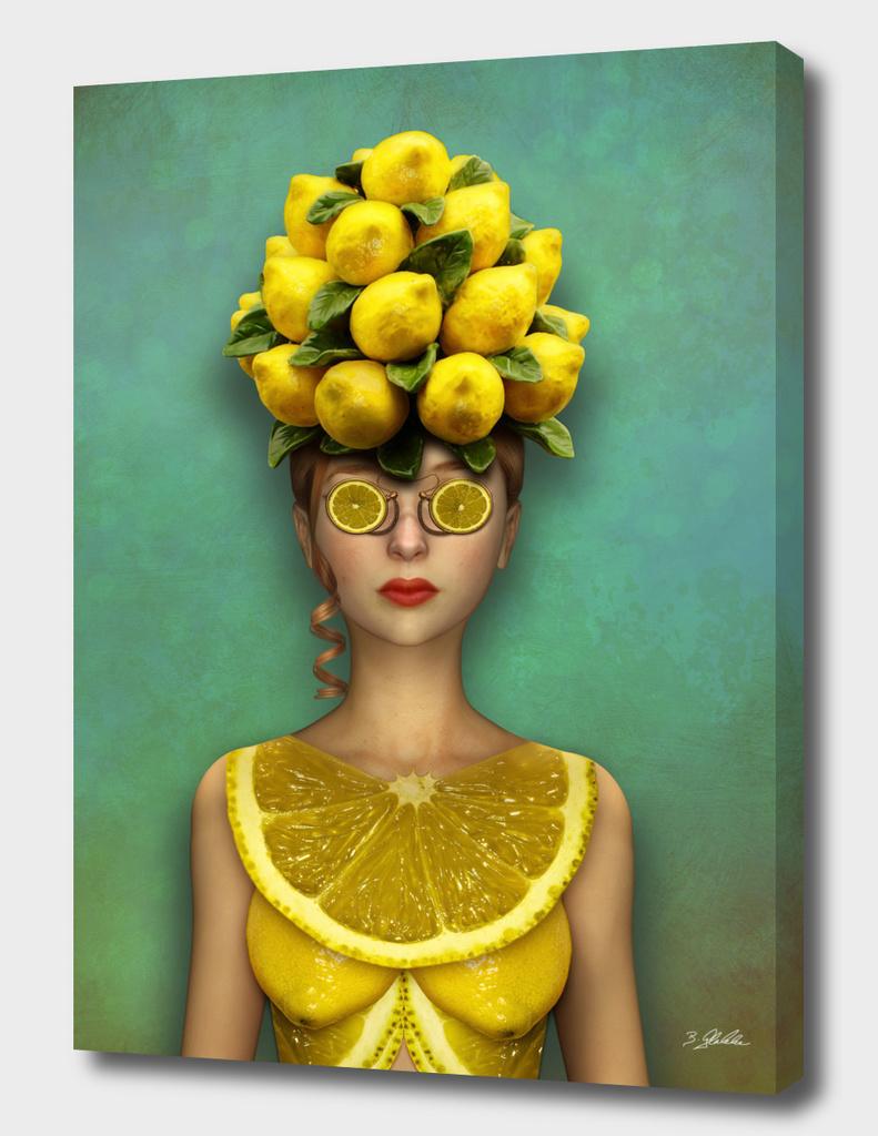 Lovely Lemon