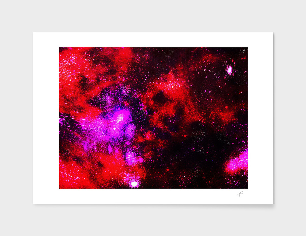 Cloud Nebula