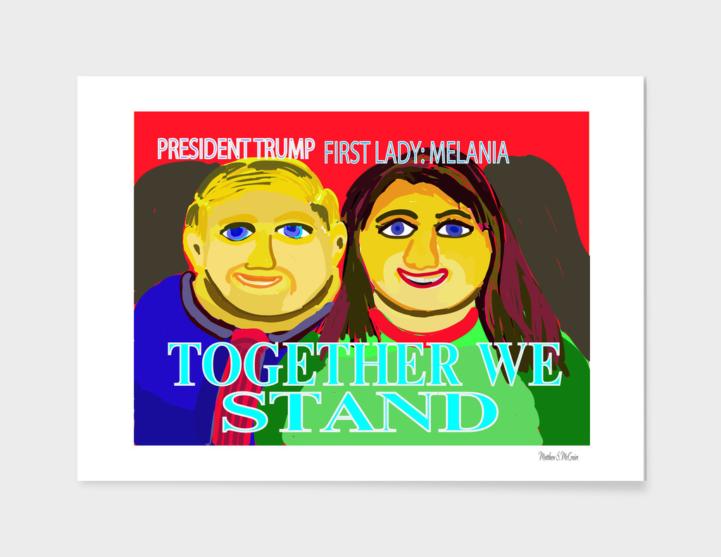 The-President-First-Lady