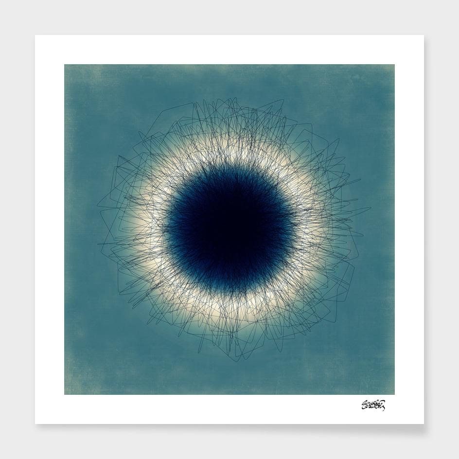 Ergo Sum (blue)