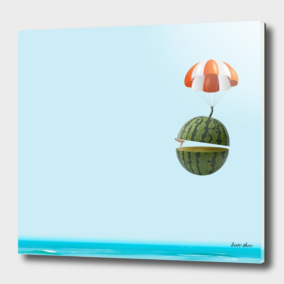 watermelow fantasy