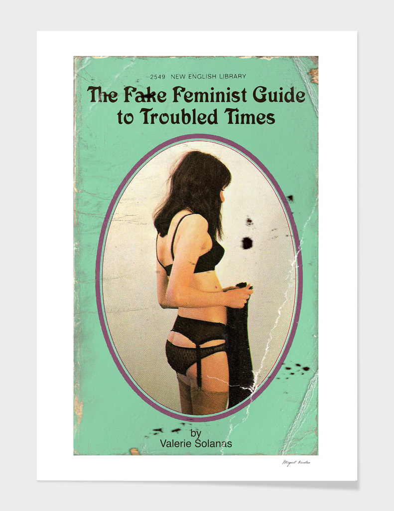 Fake Feminist