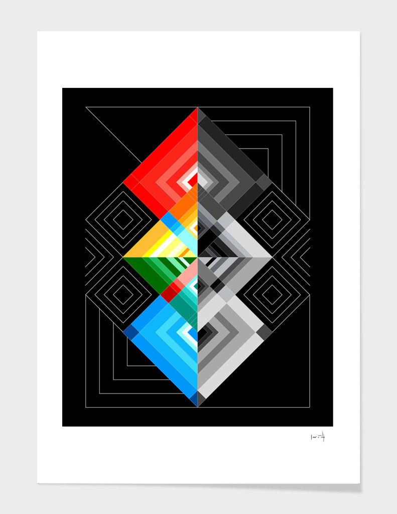 Geometric#01