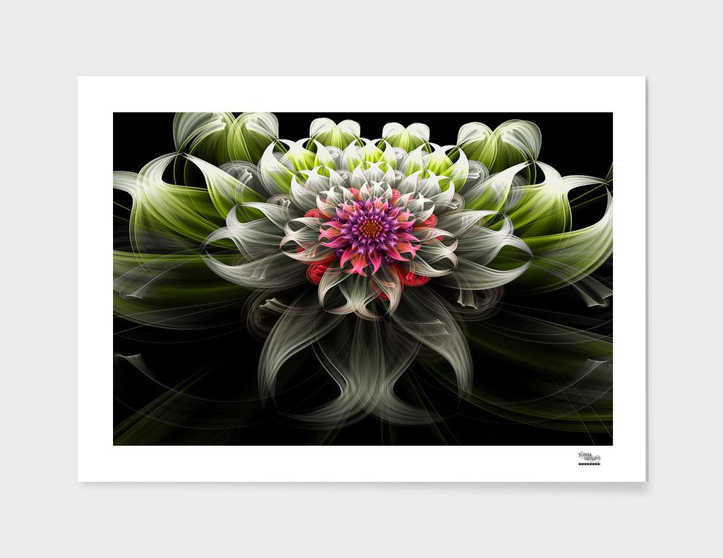 Angelic Flower