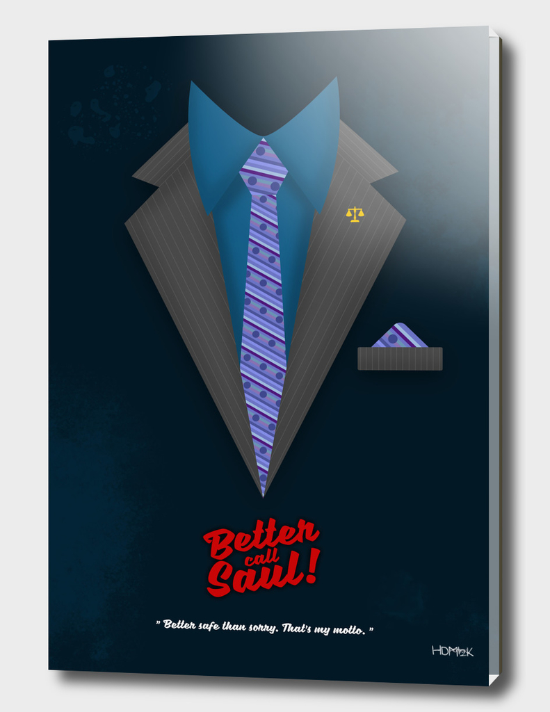 Better Call Saul - Suit No. #4