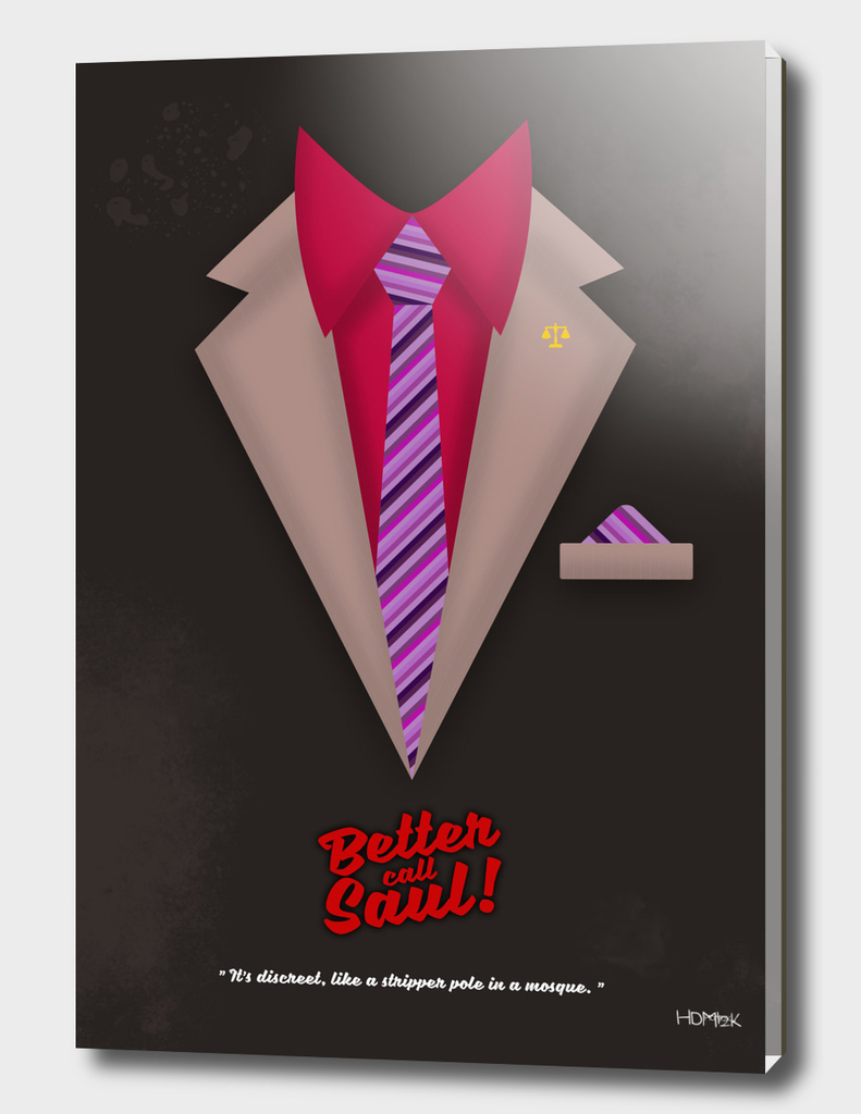 Better Call Saul - Suit No. #3