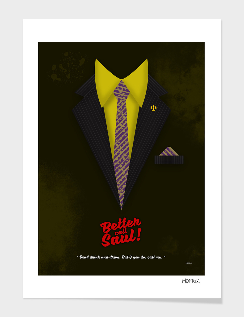 Better Call Saul - Suit No. #6