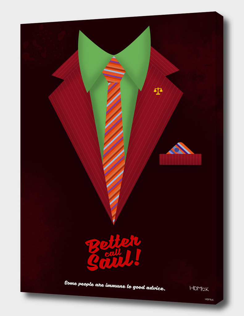 Better Call Saul - Suit No. #5