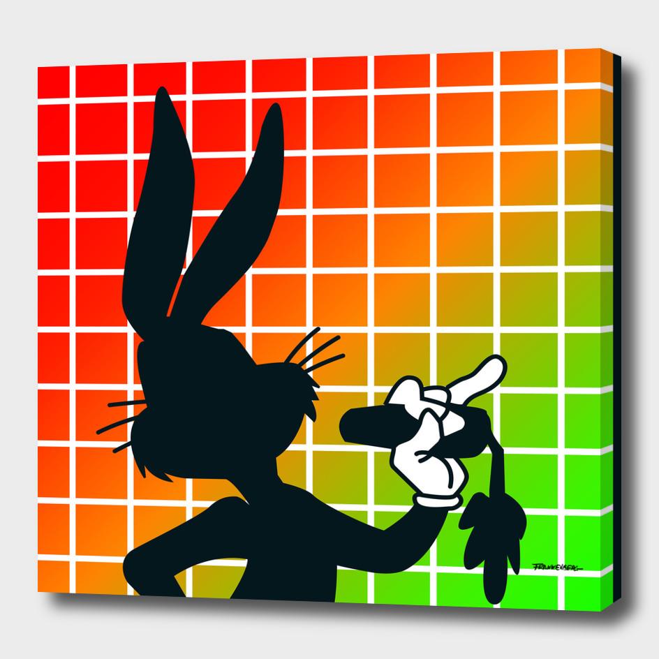 Shadow - Bugs Bunny