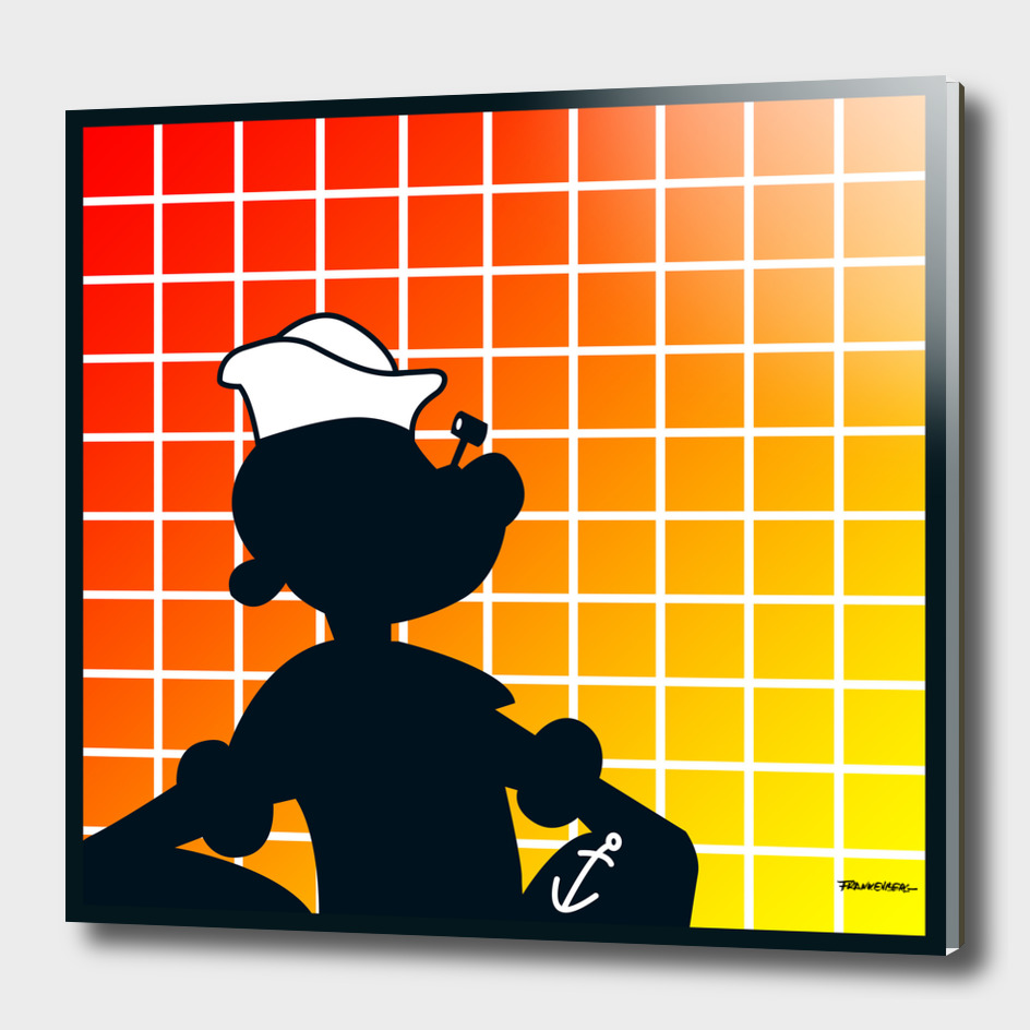 Shadow - Popeye