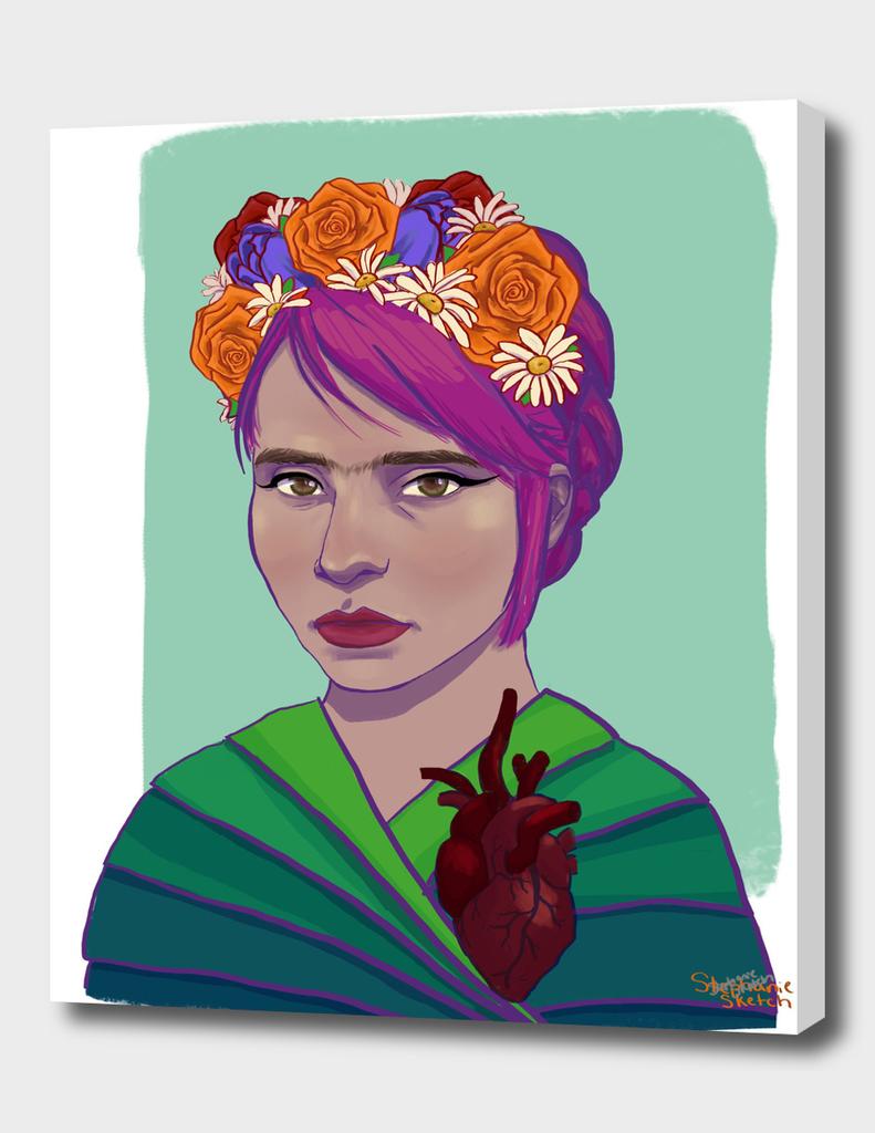 Frida-fied