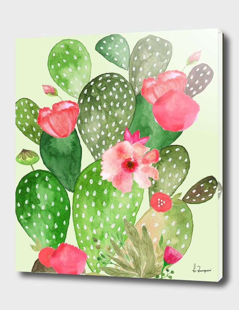 floralcacti