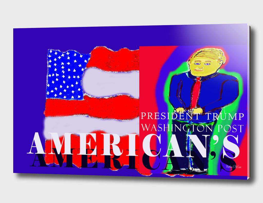 President.Trump.Flag