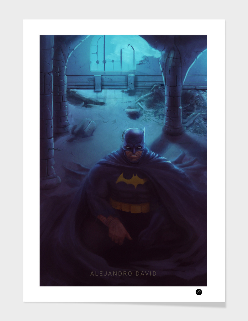 batman Fan Art