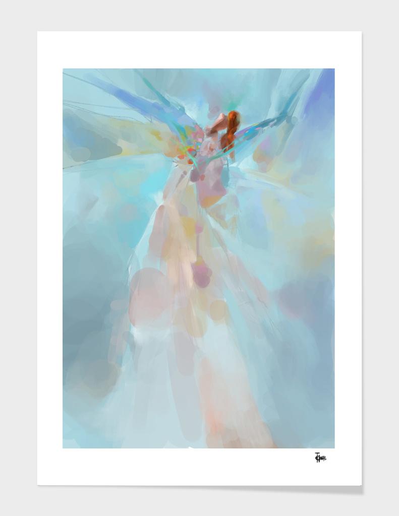 The Transfiguration.
