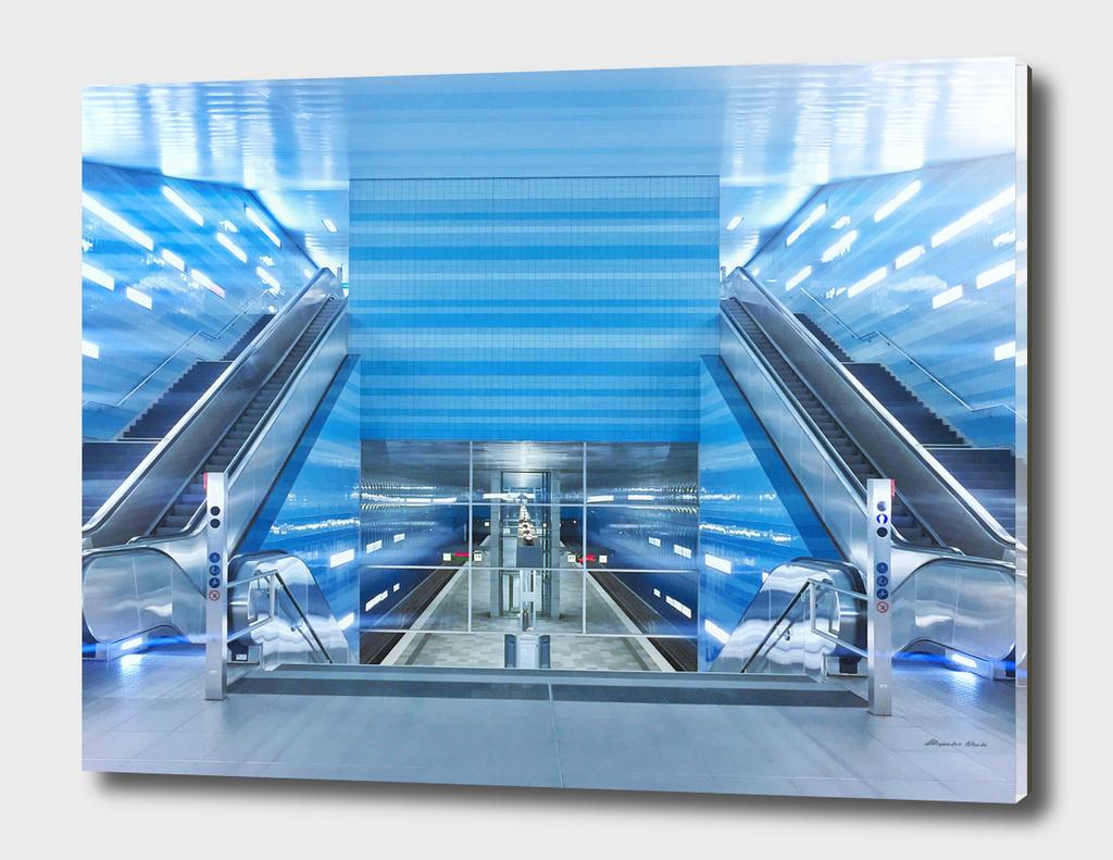 Hamburg Underground Series #1