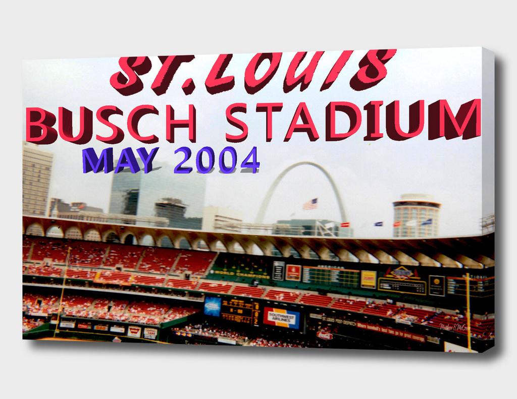 Busch.Stadium May 2004