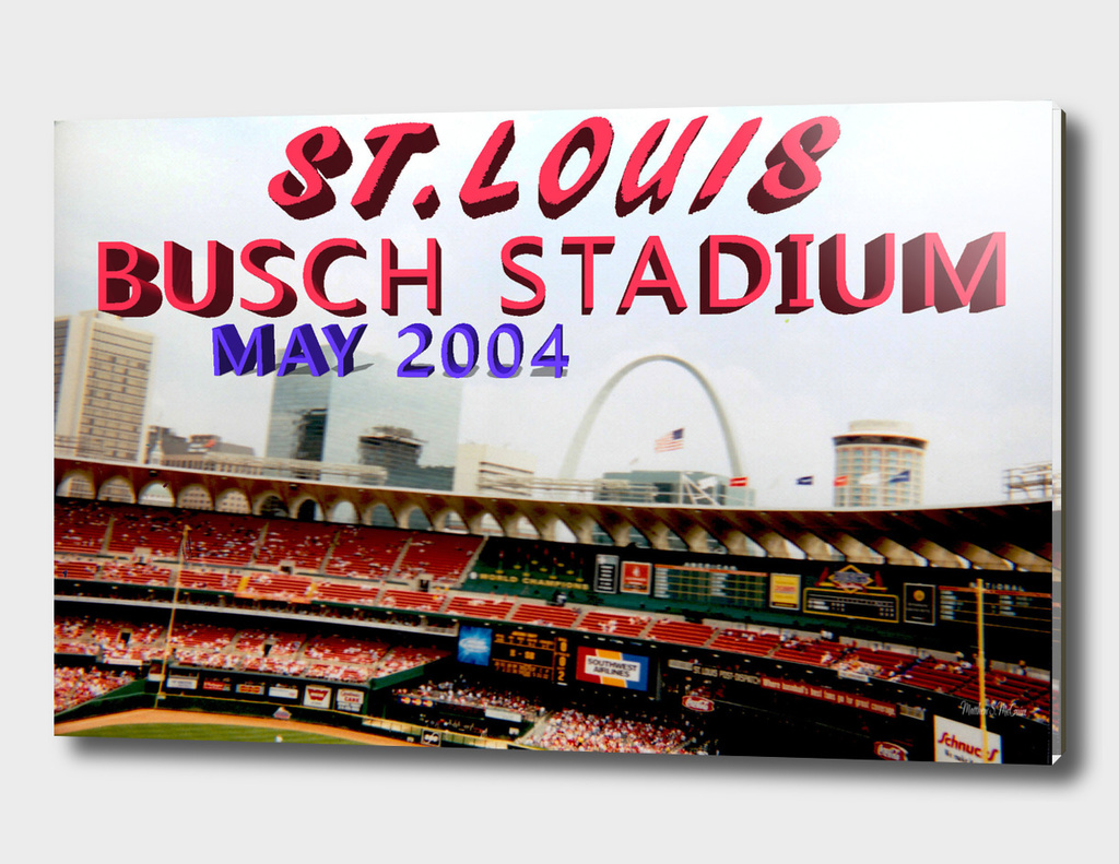 Busch.Stadium May 2004