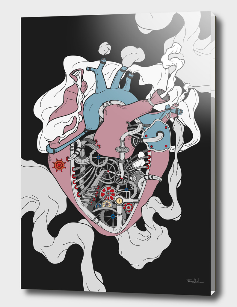 Mechanic Heart
