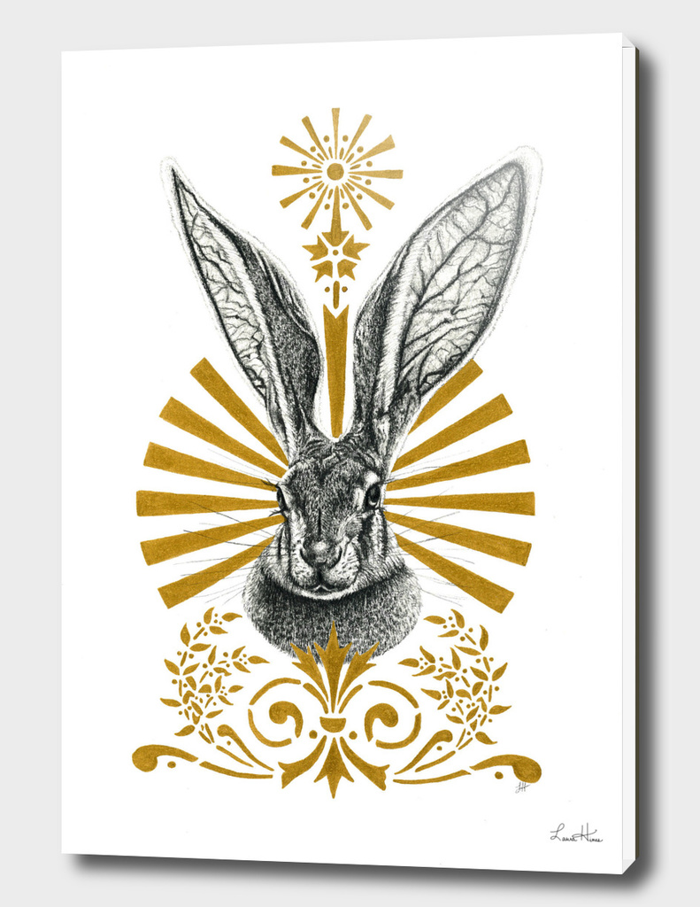 Beasts of the Forest: Hare