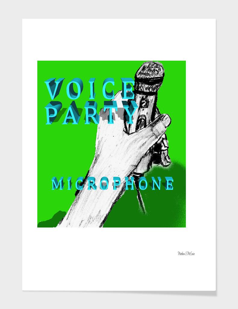 Voice.Party