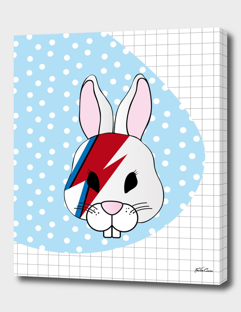 Rabbit Bowie