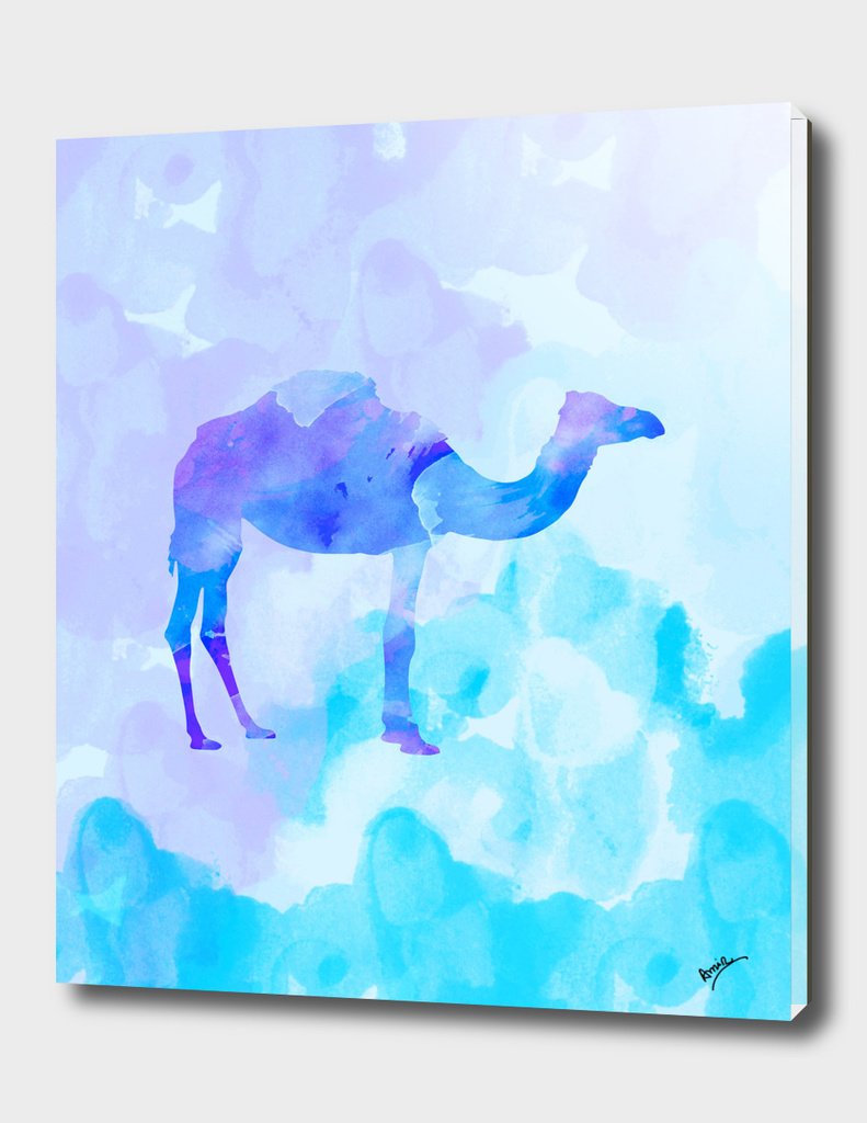 Abstract Camel
