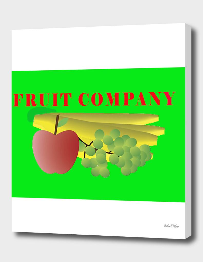 Fruit.Company