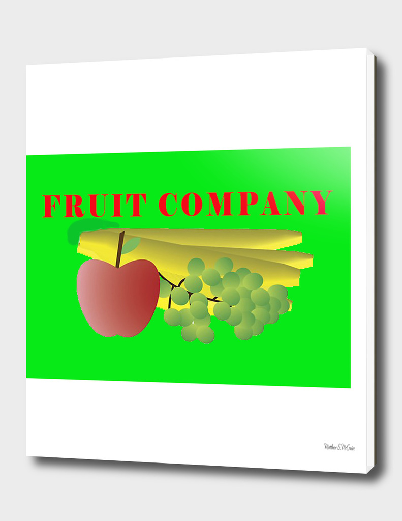 Fruit.Company