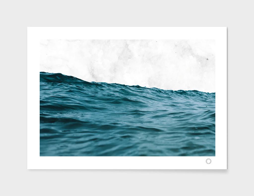 Ocean & Marble