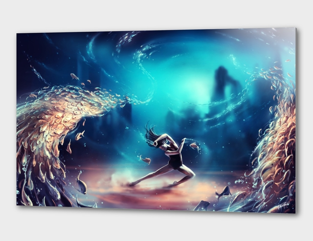 Pisces-Dancing-Zodiac