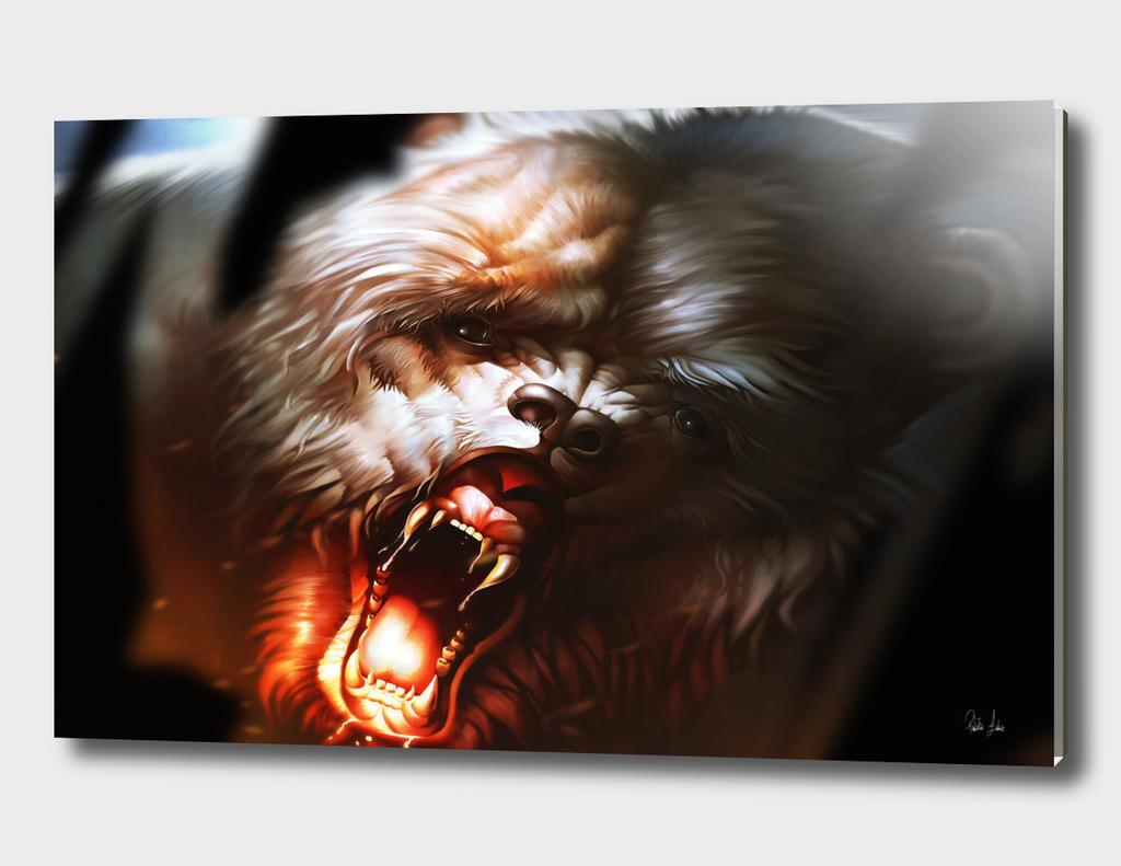 Rage Bear