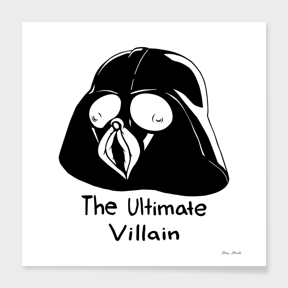 The Ultimate Villain