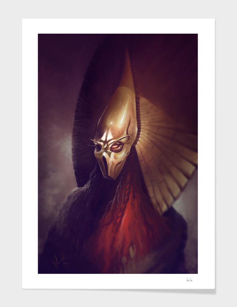 Eldar_queen