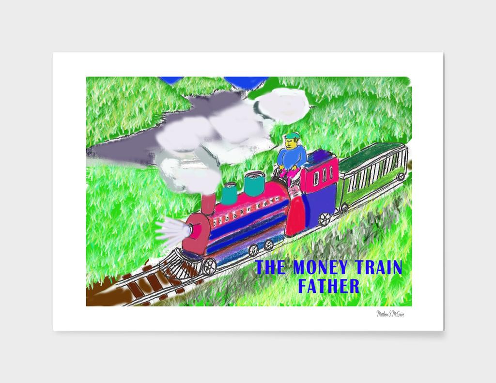 Money Train Father
