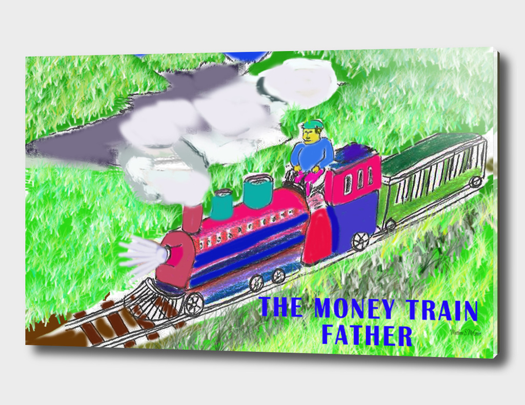 Money Train Father