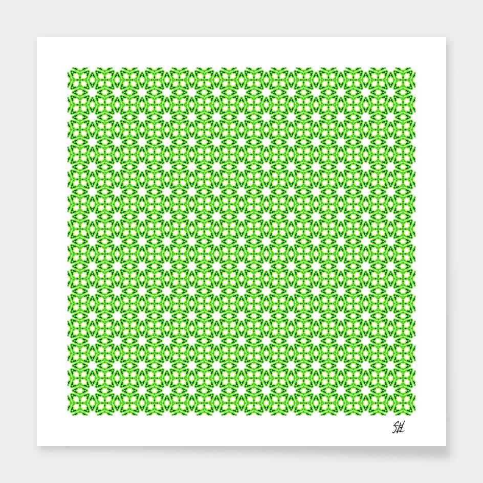 The Ritual ~ Green