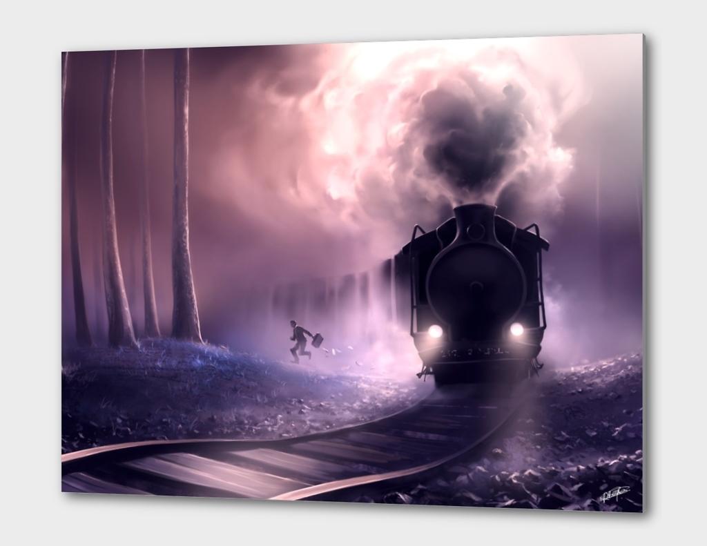 Train-train-quotidien