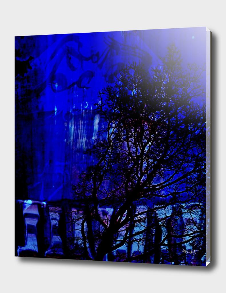 sound of blue