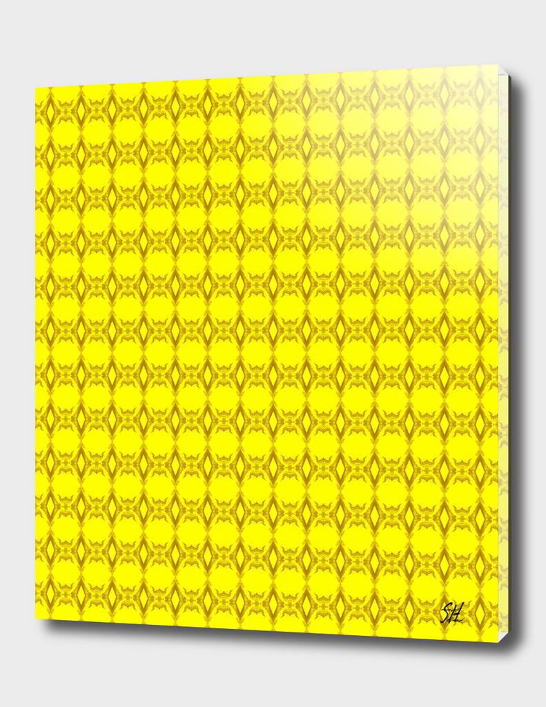 Yoruba Yellow Diamonds